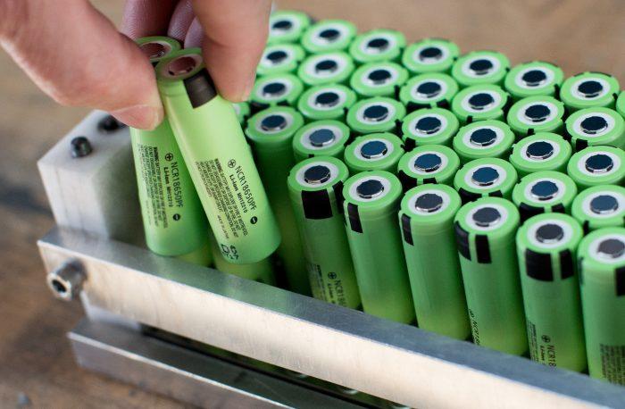 A propósito de la llegada de Tianqi: auge de baterías hará de China la nueva superpotencia del litio