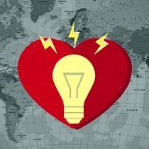 Por qué las relaciones amorosas con personas de otras culturas pueden potenciar tu creatividad