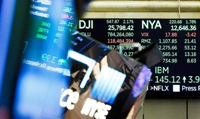 Bloomberg: 5 cosas de las que todos van a estar hablando este jueves