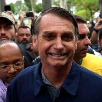 Elecciones en Brasil: Bolsonaro no participará en ningún debate en televisión
