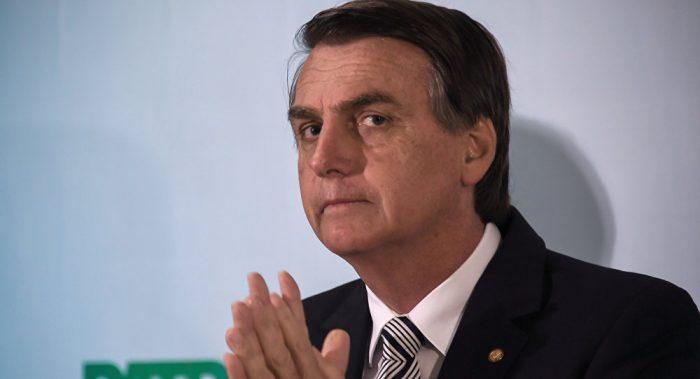 Algunas lecciones que dejó Bolsonaro