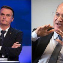Mejor que el jefe del Banco Central de Brasil deje el cargo