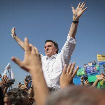 Las diferencias que genera en la derecha chilena la controvertida figura de Jair Bolsonaro