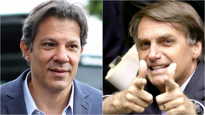 Ganador de elecciones en Brasil heredará una montaña de deudas