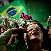 Latinobarómetro arroja que la democracia cruje y se debilita en toda la región