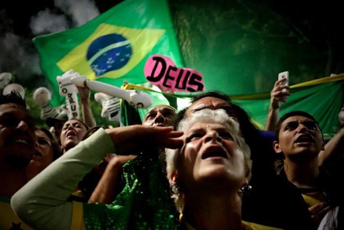 Chicago Boys toman riendas económicas en Brasil con Bolsonaro
