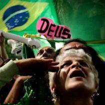 """[Lo+comentado] El """"Chicago boy"""" de Bolsonaro:"""