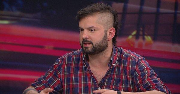 """Boric reaparece con reflexión sobre el Frente Amplio: """"El moralismo en política hace mal"""""""
