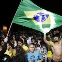 Brasil: más inseguro que hace una década