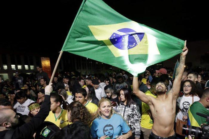 Bolsonaro de primera mano: 15 claves para comprender su triunfo