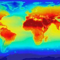 Informe subraya la importancia de acotar urgentemente el calentamiento global