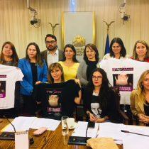 """Femicidio: Diputadas de la Comisión de Mujeres y Equidad de Género aprueban la """"Ley Gabriela"""""""