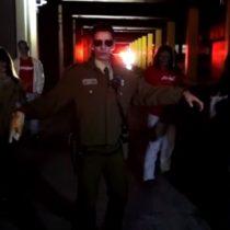 """El """"Rey del pop"""" revive en Halloween con parodia de"""
