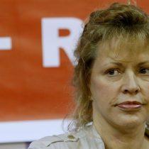 """La conversión de Catalina Parot: """"Hoy día obviamente votaría por el No"""""""