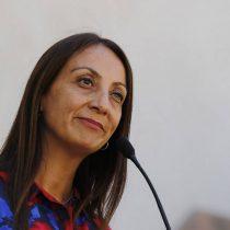 Cecilia Pérez reprocha la actitud de la oposición: critican