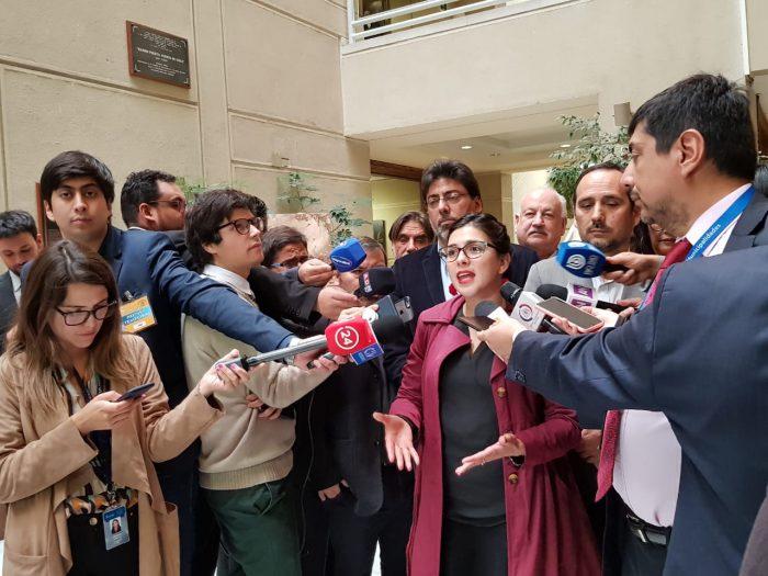 Bancada PC-PRO denuncia que rebaja presupuestaria en Cenabast afectará a las farmacias populares