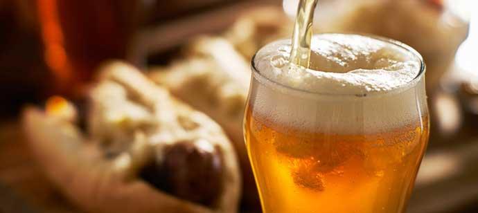El cambio climático podría afectar a la cebada y el precio de la cerveza