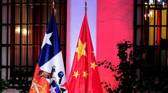 La cultura es la piedra angular del engranaje Chile-China