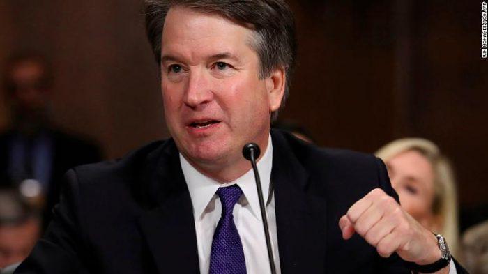 Senado de EE.UU. confirma al cuestionado Kavanaugh como nuevo juez del Tribunal Supremo