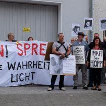 ¿Sucursal de Colonia Dignidad?: La ciudad alemana que refugia a los ex integrantes de la secta de Paul Schäfer