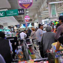 Comercio da señales de recuperación tras cerrar 2018 al alza impulsado por ventas mayoristas