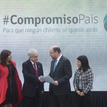 """Académico UTalca: """"El programa Compromiso País incrementará los problemas de coordinación"""" en el combate contra la pobreza"""