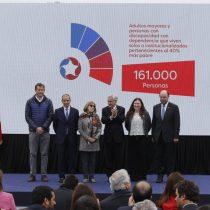 Espaldarazo de la elite: Empresarios se cuadran con el ministro Moreno para atacar la vulnerabilidad