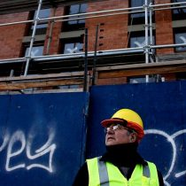 Desempleo sube menos de lo esperado y llega a 7% en pleno estallido social