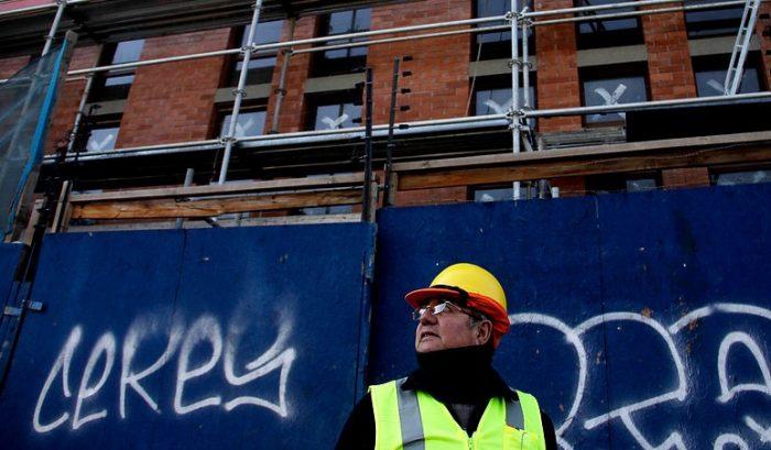 Aumento del desempleo será una pesadilla para estas constructoras