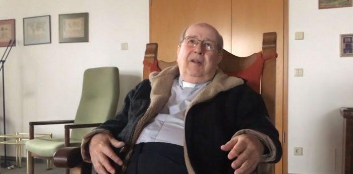 Schoenstatt financia estadía de Cox en Chile, según vocero de la congregación