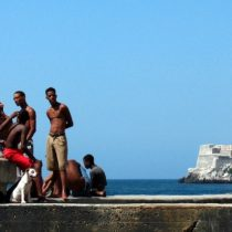 "Cuba o la ""isla del sexo"""