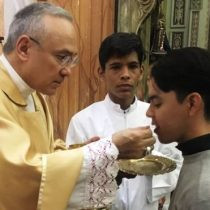 Venezuela: quién es Edgar Peña, el arzobispo defensor de los opositores venezolanos que será el nuevo número 3 del Vaticano