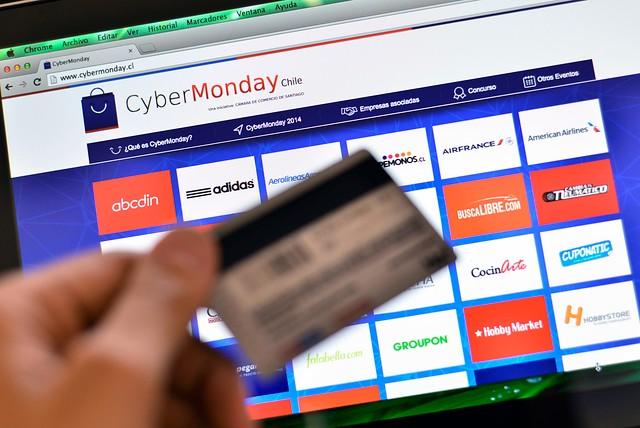 Ni la baja en los sueldos afectó al CyberMonday: compras superan los US$40 millones en sus primeras 12 horas
