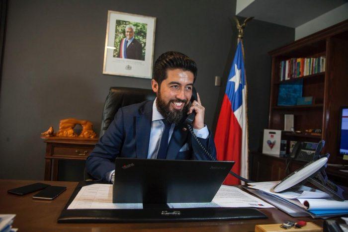 Gobierno confirma visita de Piñera a Antofagasta tras fallo de La Haya