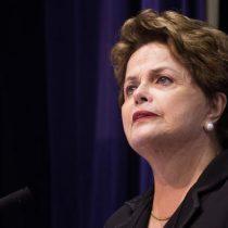 Tribunal confirma derecho de Dilma Rousseff a aspirar al Senado en Brasil