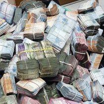 Las familias ricas del mundo acumulan dinero por temor de recesión