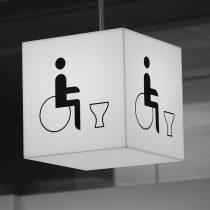 Ley de inclusión en restaurantes: una deuda pendiente con la sociedad