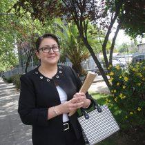 Se le complica el fin de año a Bermúdez: nuevas acciones de Dorothy Pérez ante Fiscalía