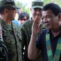 Expectación en Filipinas ante los problemas de salud de Duterte