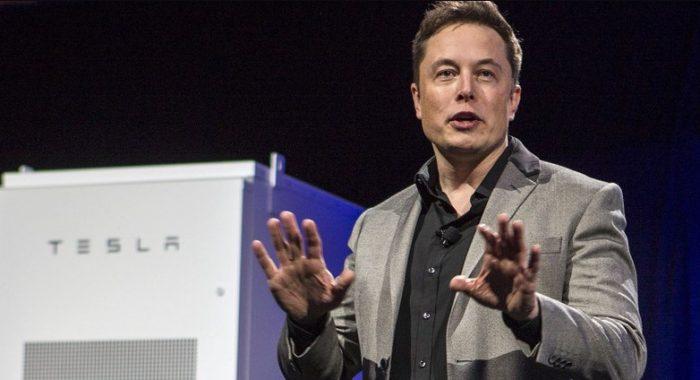 Elon Musk dice que Bitcoin está