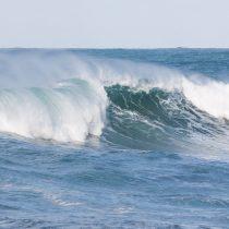 La energía renovable basada en el océano es