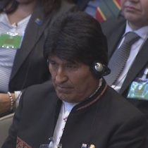 Chile gana por goleada en La Haya: corte estima que no tiene obligación de negociar con Bolivia