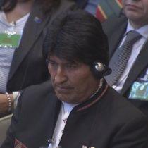 [Lo+comentado] Chile gana en La Haya: corte estima que no tiene obligación de negociar con Bolivia