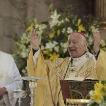 Abusos en la iglesia: los intentos de Ezzati para evitar declarar ante el fiscal Arias