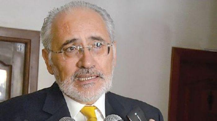 Le sale competencia a Evo: ex mandatario Carlos Mesa confirma su candidatura a la Presidencia de Bolivia