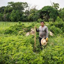 Francia reconvertirá en guías forestales a ex guerrilleros de las FARC
