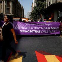 Feminismo y convergencia política