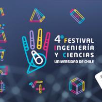 Festival de Ingeniería y Ciencias en Campus Beauchef U. de Chile