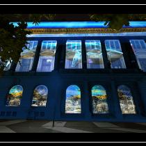 FILUSA: La Fiesta de la Luz en Santiago