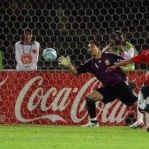 Efemérides deportivas: 10 años del primer triunfo oficial de la selección chilena sobre Argentina